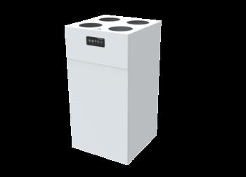 Rekuperators HCV400